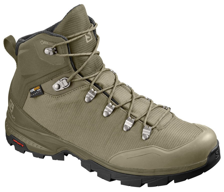 Buty trekkingowe SALOMON OUTback 500 GTX GORE TEX (406925)