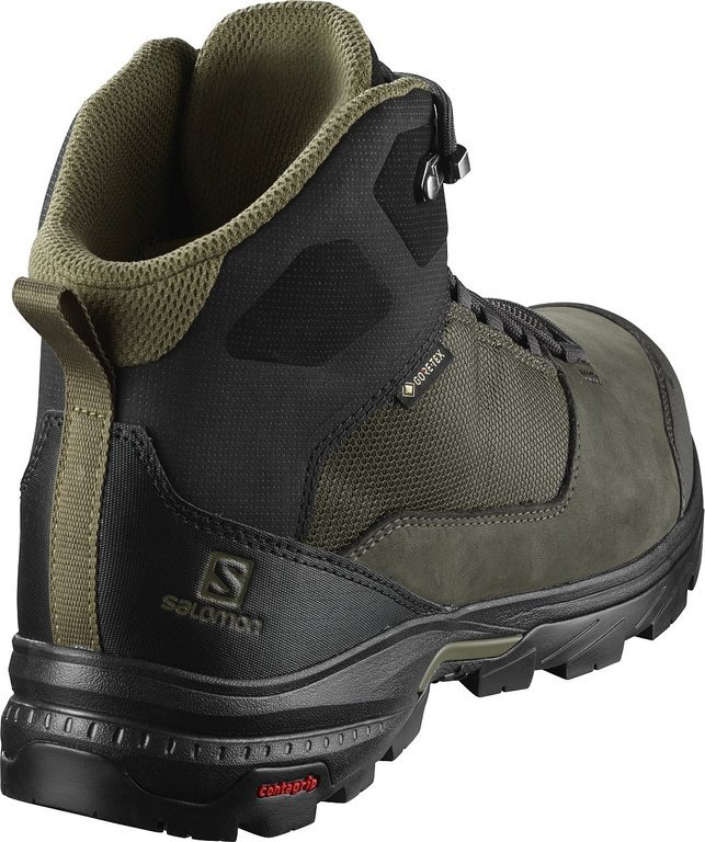 Buty trekkingowe SALOMON OUTward GTX GORE TEX (409579)