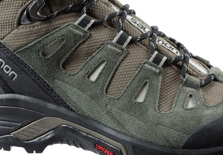 Buty trekkingowe SALOMON QUEST PRIME GTX GORE TEX (380886)
