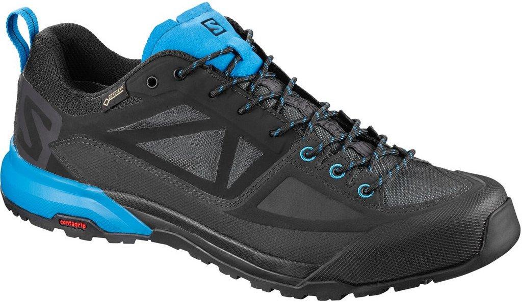 Buty trekkingowe Salomon X Alp Spry GTX 43 14