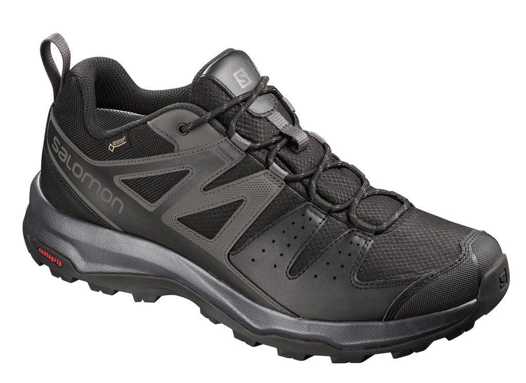 Buty X Radiant SALOMON w buty trekkingowe niskie półbuty