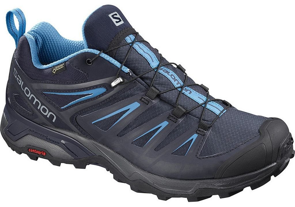 Niskie buty trekkingowe Salomon X Ultra 2 GTX W Damskie