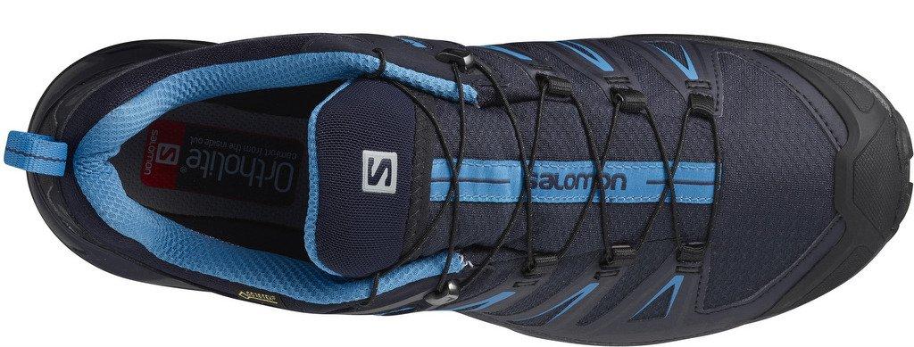 Buty trekkingowe SALOMON X ULTRA 3 GTX GORE TEX (402423)