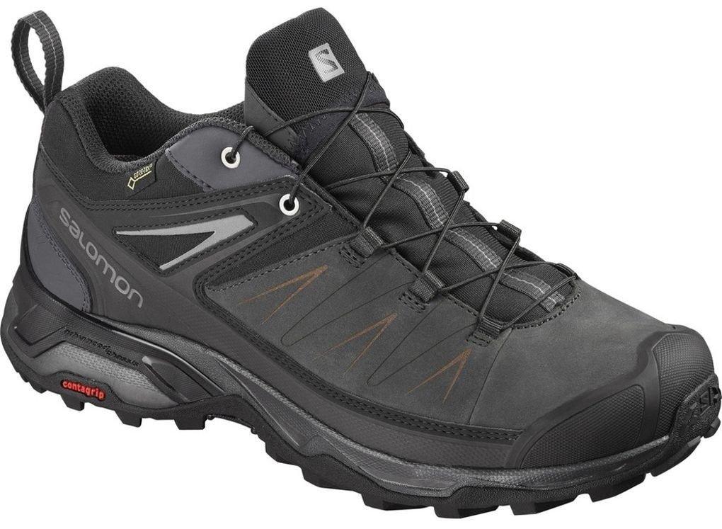 SALOMON GORE TEX trekkingowe damskie buty góry 40