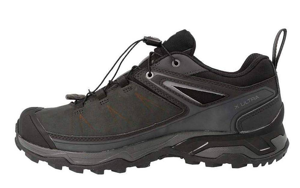 Buty trekkingowe niskie męskie X ULTRA 3 LTR GTX Salomon