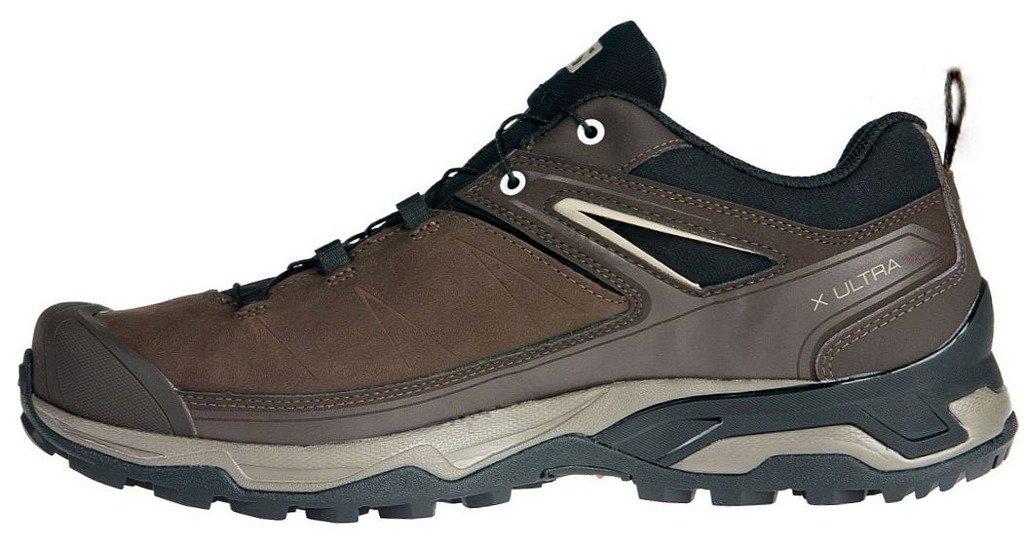 Buty trekkingowe SALOMON X ULTRA 3 LTR GTX Gore Tex (404785)