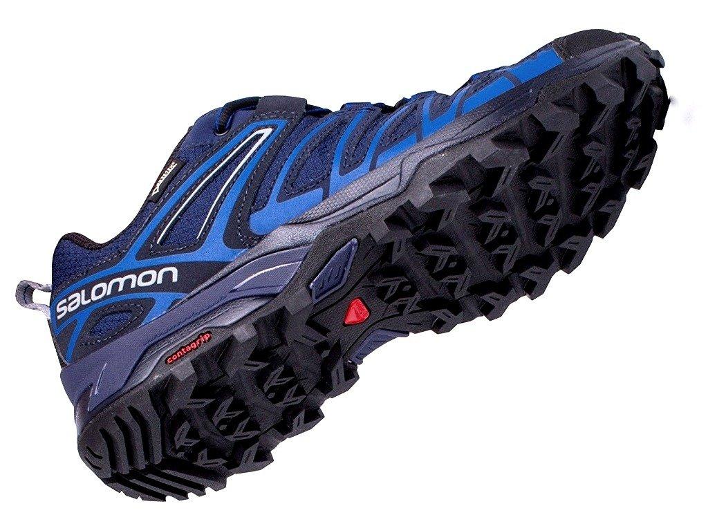 Buty trekkingowe niskie męskie X ULTRA 3 PRIME GTX Salomon