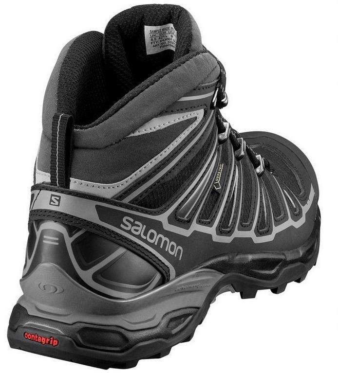 Buty trekkingowe SALOMON X ULTRA MID 2 GTX Gore Tex (370770)