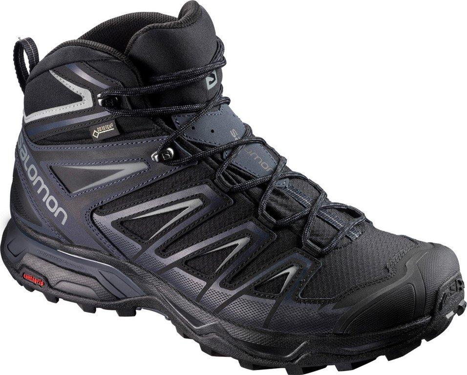 Buty trekkingowe SALOMON X ULTRA MID 3 GTX Gore Tex (398674)