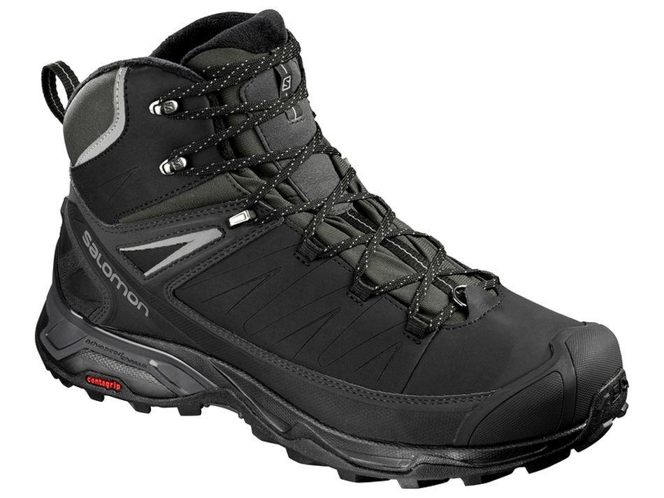 ... Buty trekkingowe SALOMON X ULTRA MID WINTER CS WP (404795) ... a1f3f2d9699