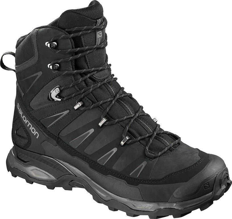 Buty trekkingowe SALOMON X ULTRA TREK LTR GTX Gore Tex (378387)