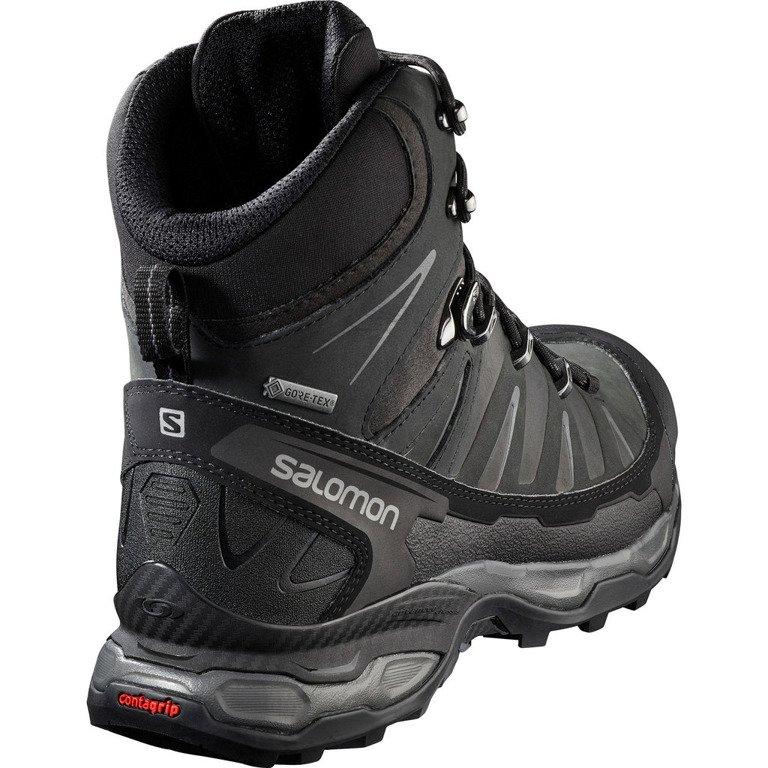 Buty trekkingowe SALOMON X ULTRA TREK LTR GTX Gore Tex (404630)