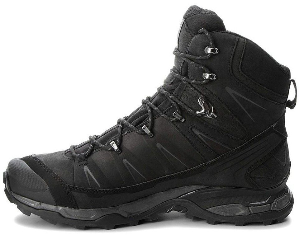 BUTY SALOMON X ULTRA TREK GTX Black 404630