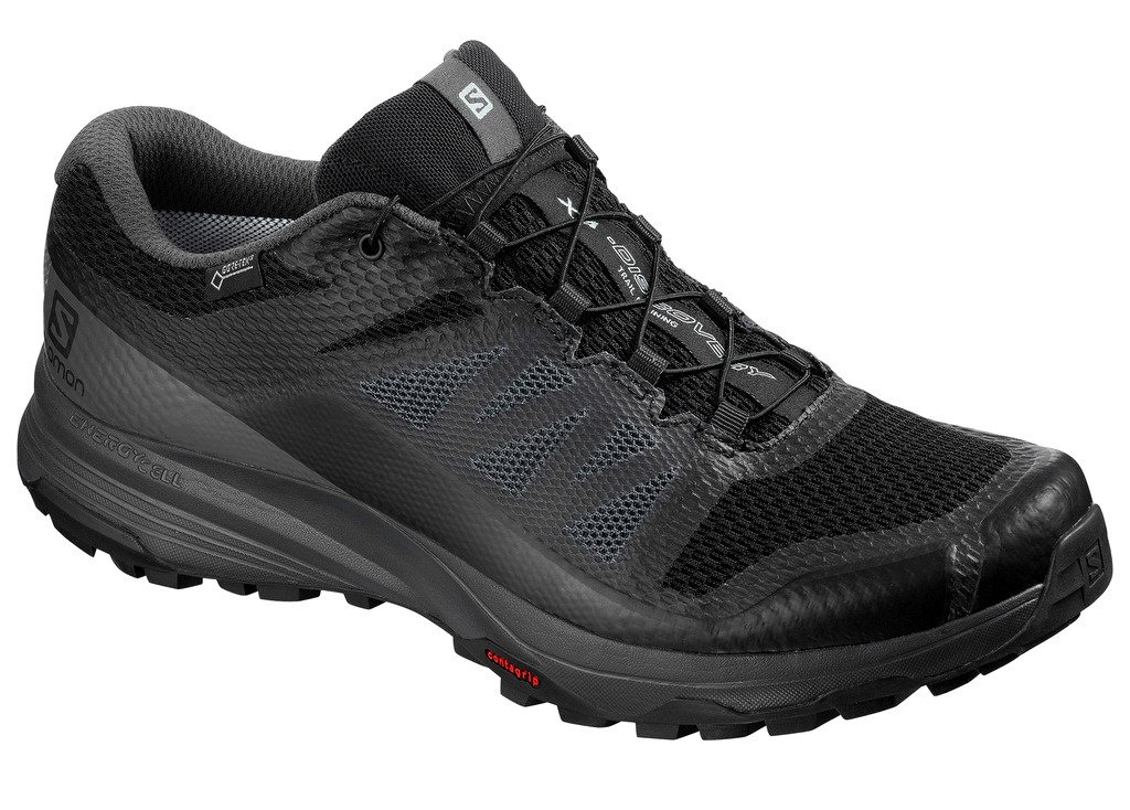 Buty trekkingowe SALOMON XA DISCOVERY GTX Gore Tex (406798)