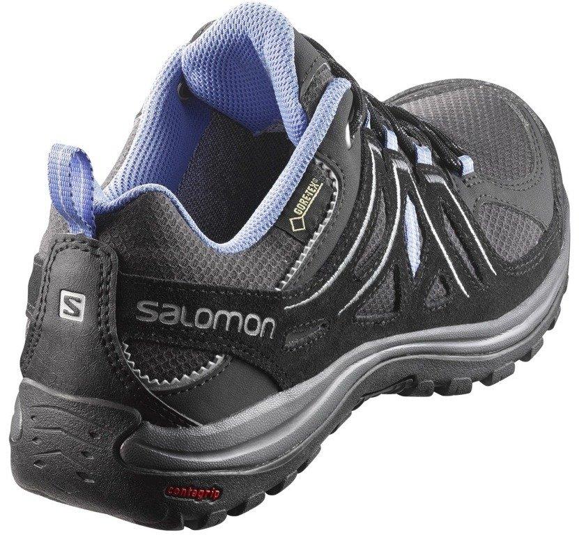 Buty trekkingowe damskie SALOMON ELLIPSE 2 GTX GORE TEX (381629)