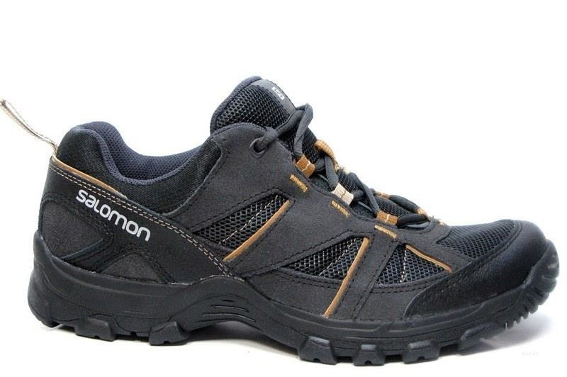 Buty trekkingowe męskie SALOMON CRUISE II M (377692)