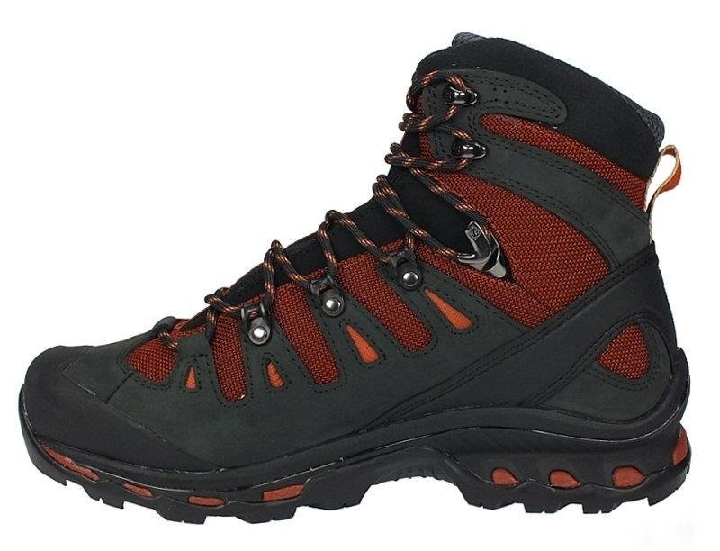 Buty trekkingowe męskie SALOMON QUEST 4D 2 GTX GORE TEX