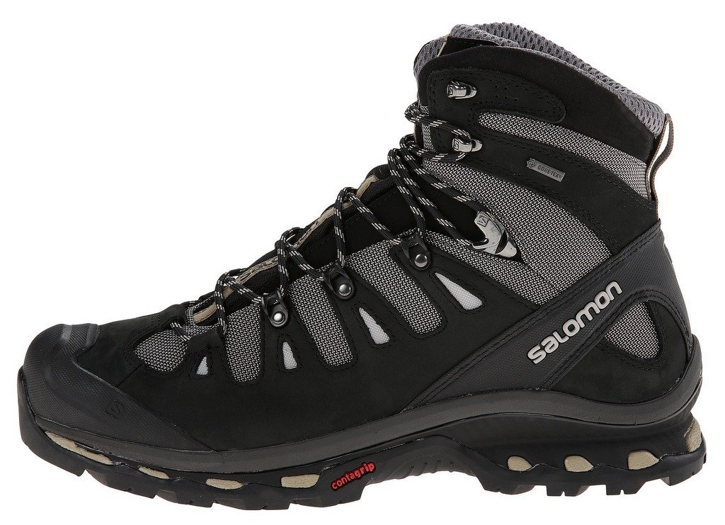 Buty trekkingowe męskie SALOMON QUEST 4D 2 GTX GORE TEX (370731)