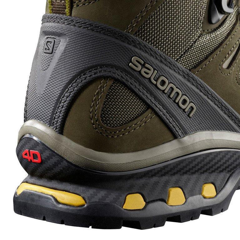 Buty Trekkingowe Salomon Męskie Promocja | Buty Salomon