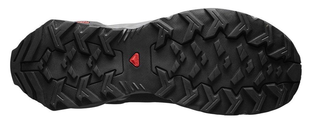 Buty trekkingowe męskie SALOMON X REVEAL GTX Gore TEX (410421)