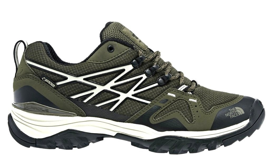 Buty trekkingowe męskie THE NORTH FACE HEDGEHOG FASTPACK GTX Gore Tex (T0CXT3BQW)