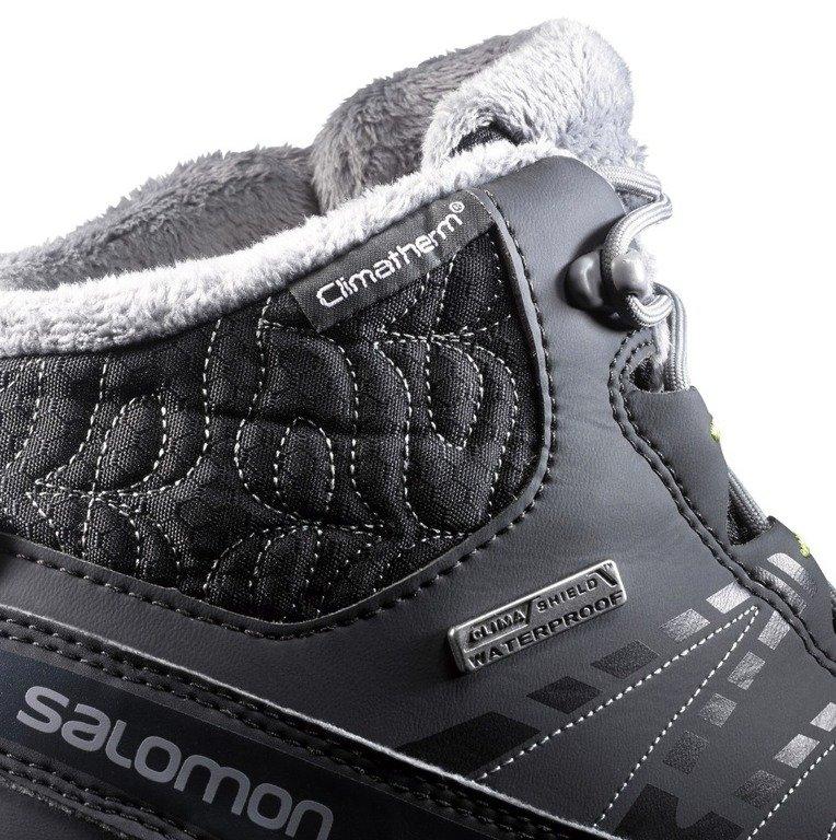 Buty zimowe SALOMON KAINA CS WP 2 (390591)