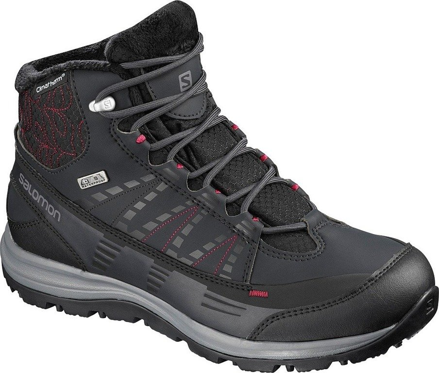 Salomon Kaina CS Waterproof 2 23