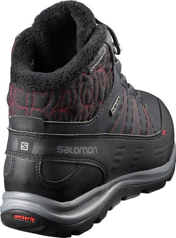 SALOMON Kaina CS Waterproof 2 Buty damskie 40 23