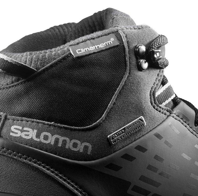 Buty Salomon KAIPO CS WP 2 404717