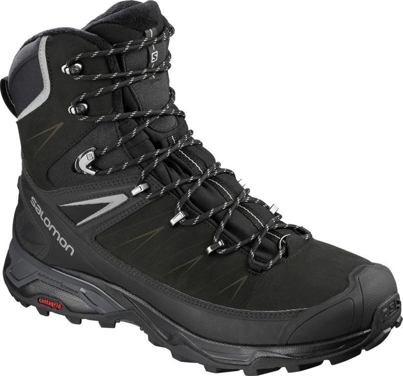 TREKKINGI SALOMON X ULTRA WINTER CS WP BUTY ZIMOWE