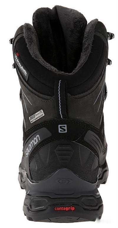 Buty zimowe Salomon X ULTRA WINTER TREK CS WP (376635)