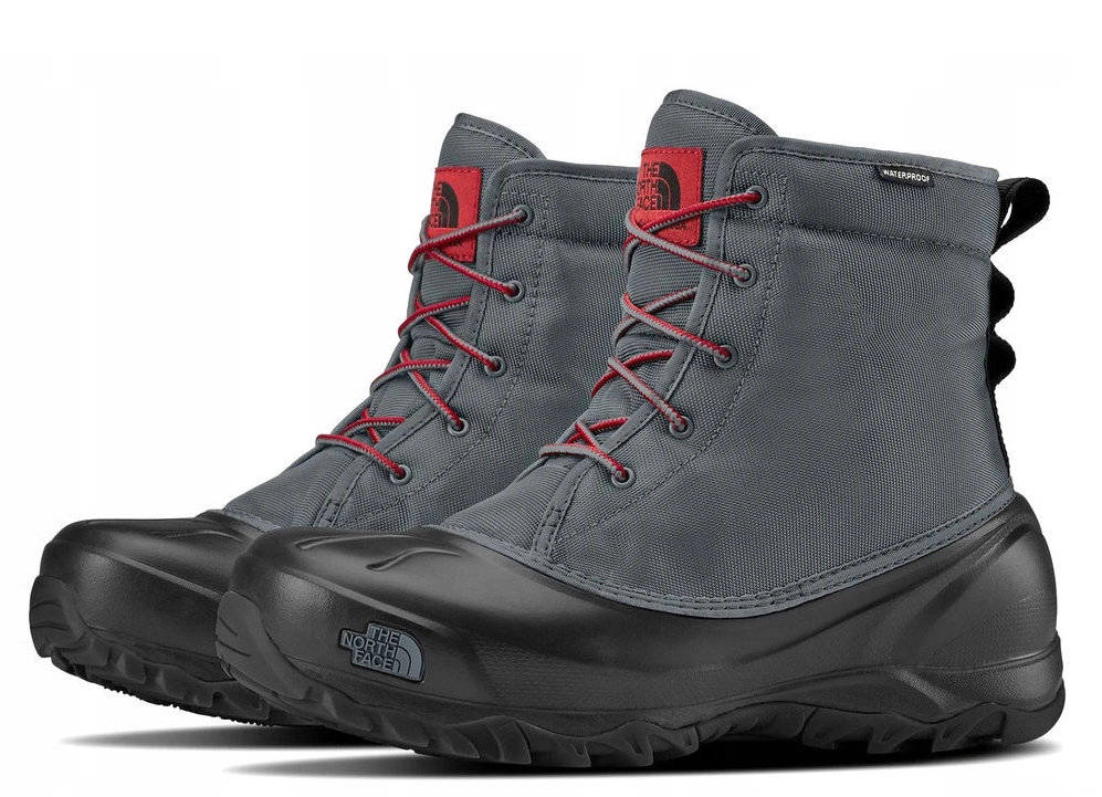 Buty Zimowe Meskie The North Face Tsumoru Boots Nf0a3mksqh4 Woliniusz Pl