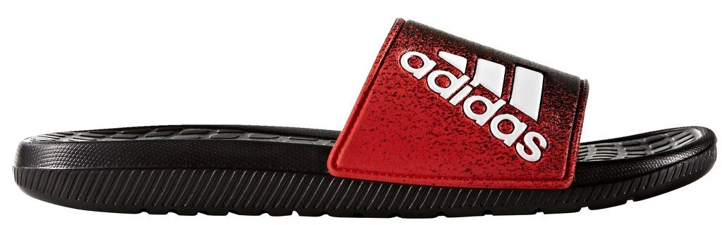 Najnowsza fantastyczne oszczędności oficjalne zdjęcia Klapki męskie basenowe Adidas X17 SLIDE (BA8868)