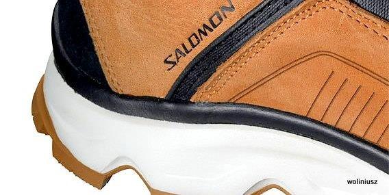 MĘSKIE BUTY SALOMON SWITCH 2 TS CS (366433)