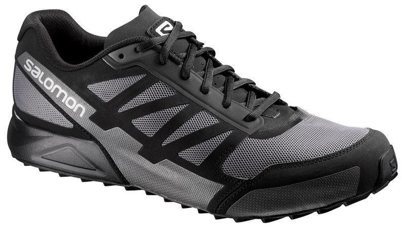 Męskie buty do biegania Salomon CITY CROSS AERO (371306)