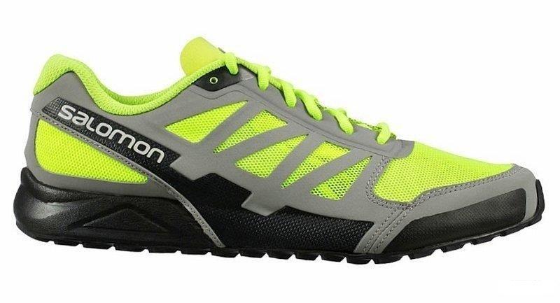 Męskie buty do biegania Salomon CITY CROSS AERO (371309)