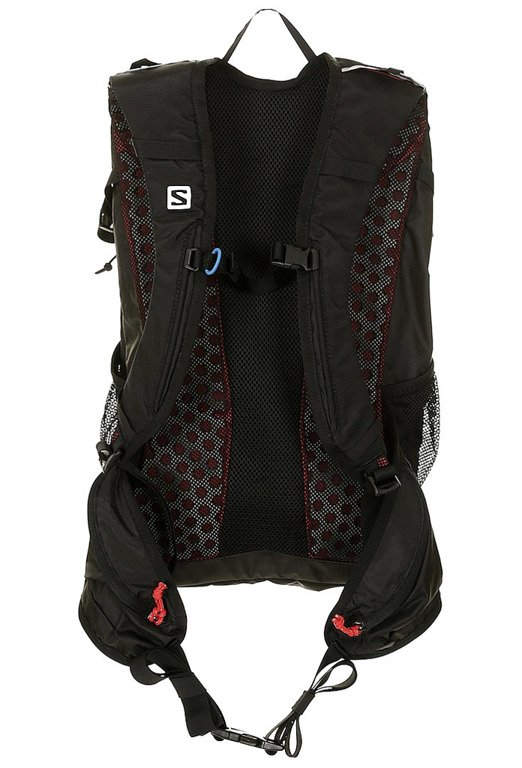 Plecak turystyczny SALOMON EVASION 20 Black (382392)