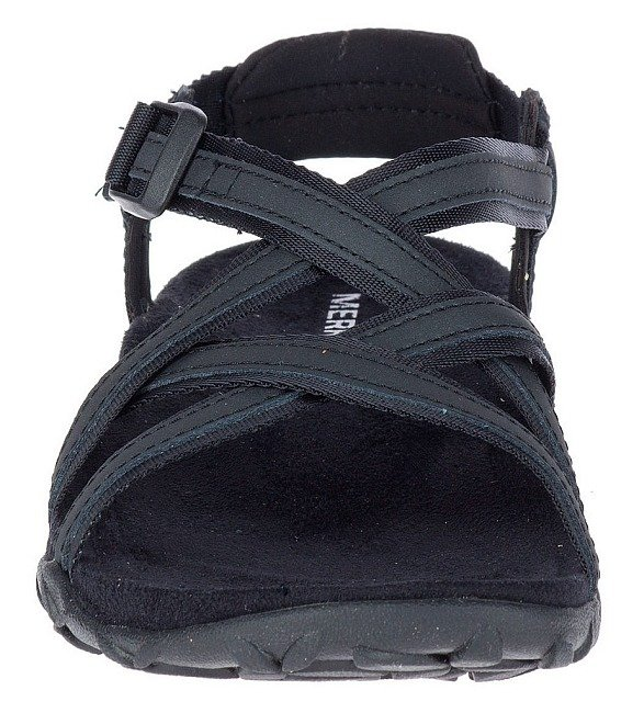 Sandały MERRELL Terran Ari Lattice J94020 Black