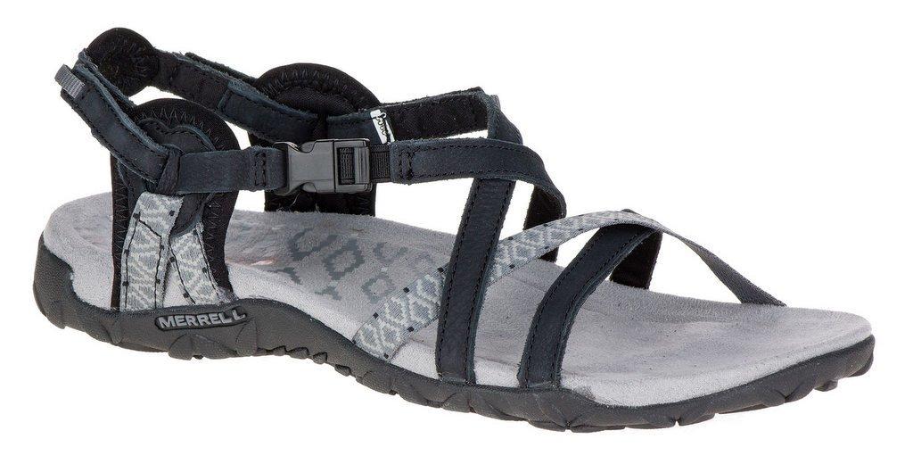 Sandały damskie MERRELL Terran Lattice II (J55318)