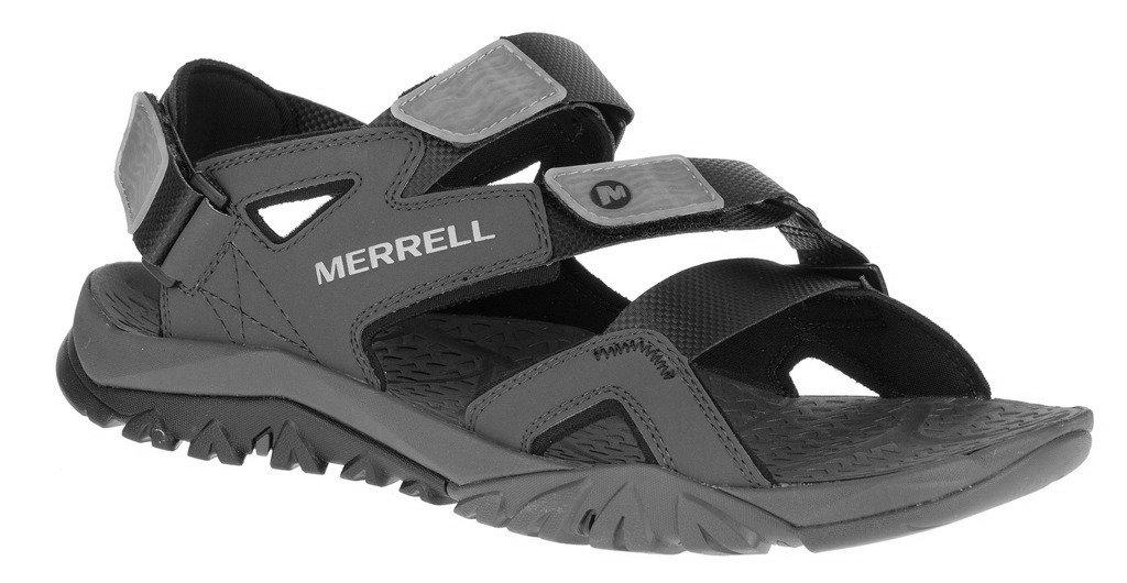 innovative design 17e7b ded1f ... Sandały męskie MERRELL TETREX CREST STRAP (J12861) ...
