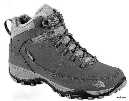 BUTY DAMSKIE THE NORTH FACE SNOWSTRIKE II (T0CDH8T9L)
