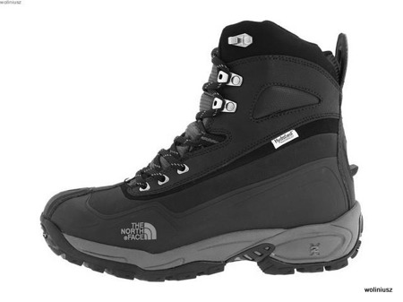 BUTY MĘSKIE THE NORTH FACE FLOW CHUTE (T0AHDB019)