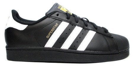 Buty Adidas SUPERSTAR FOUNDATION J (B23642)