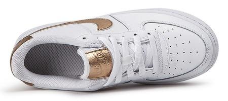 sports shoes ff6ae 54b2b ... Buty NIKE AIR FORCE 1 EP GS (AV5047 100) ...