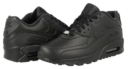 info for c901f 63204 Buty NIKE AIR MAX 90 LEATHER (302519 001) ...