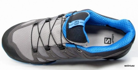 Buty SALOMON SYNAPSE M CS WP (359193)