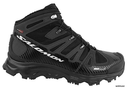 Buty SALOMON SYNAPSE WINTER MID CS WP (307646)