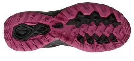 Buty The North Face LITEWAVE EXPLORE GTX GORE-TEX  (T0CJ8XKU4)