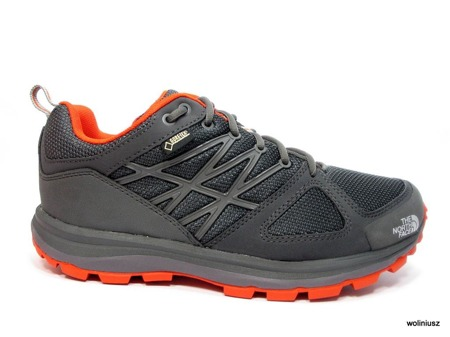 Buty The North Face LITEWAVE GTX GORE-TEX  (T0CD09T6M)