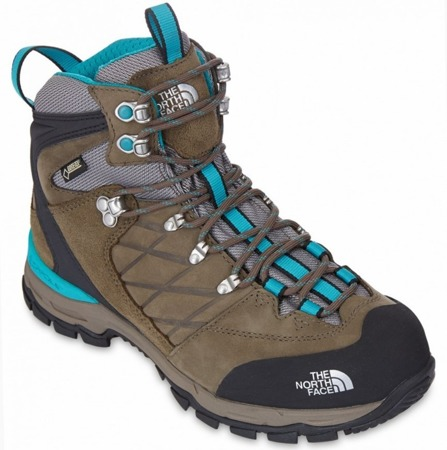 Buty Trekkingowe damskie The North Face  Verbera Hiker II GTX Gote-Tex  (T0C556M6E)